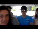 Экскурсия по Сайпану